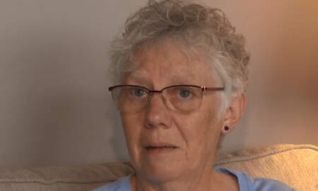 Weird News - 71-Year-Old Grandma Kicked Off Flight Over Seat Pocket Garbage