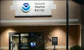The Insider - National Weather Service Posts Snowman Pic After First Snowfall in Gaylord