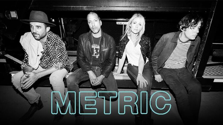 Metric CLE DL