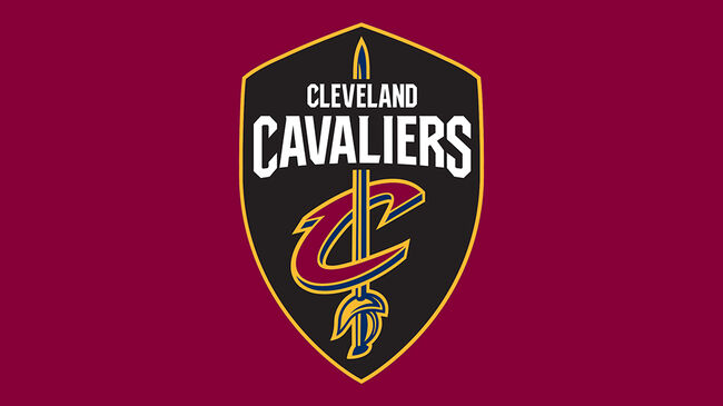 Cleveland Cavaliers Logo DL