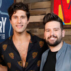 Dan + Shay Cover Lady Gaga's 'Million Reasons'