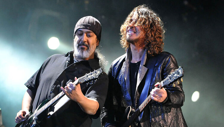 Kim Thayil Says There Is No Soundgarden Without Chris Cornell