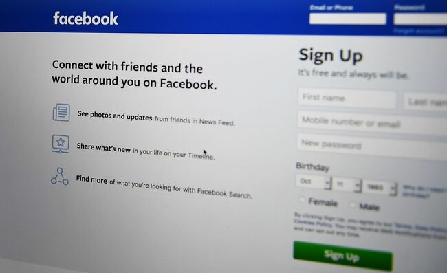 Facebook says 14 million accounts compromised by security vulnerability