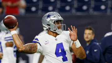 Dallas Cowboys - Cowboys Will Face Jaguars Next