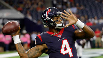 Houston Texans - Texans Host Bills Sunday