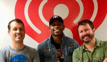 Tige and Daniel - Catching Up With Jimmie Allen On 'Not Too Good' Podcast