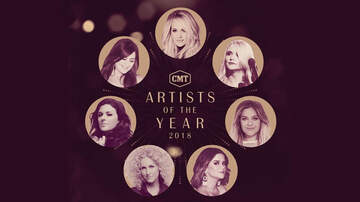 CMT Cody Alan - 14 Tweets From CMT'S Artists Of The Year Honorees That Inspired Us