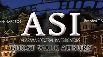 Safe Halloween Page - Haunted Auburn Walking Tour