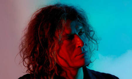 Trending - The Killers' Dave Keuning Announces Solo Album, Shares 'Restless Legs'