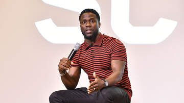 Nina Chantele - Kevin Hart Signs A Deal With Nickelodeon
