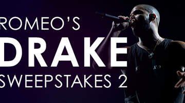 Contest Rules - Romeo's Drake Sweepstakes 2 Rules