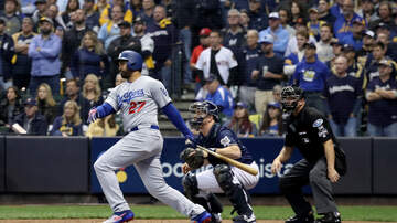 Local News - Dodgers Seek to Even NLCS
