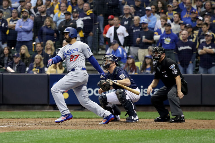 dodgers seek to even series