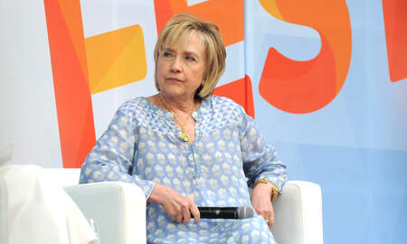 Political Junkie - Hillary Clinton's Security Clearance Removed 'At Her Request'