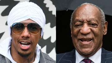 Glenn Cosby - Nick Cannon's video editorial on Bill Cosby