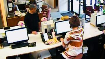 National News - Man Accused of Robbing Same Kansas Bank He Robbed 7 Years Ago