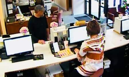 National News - Man Accused of Robbing Same Kansas Bank He Robbed 7 Years Ago