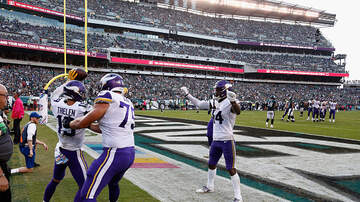 Allen's Page - #92Noon Under Review - Cards Week! #Vikings