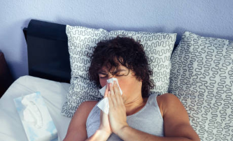 Jana - Flu vs Cold: Here's how to tell them apart.