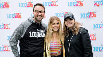 Phantom Gourmet Wine & Beer Country - Lindsay Ell Meet & Greet