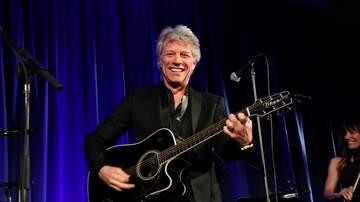 Amanda J - Jon Bon Jovi Teams Up With Norwegian Cruise Line in 2019
