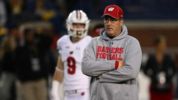 Wisconsin Badgers - Paul Chryst recaps difficult loss to Michigan 38-13