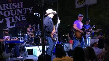 Photos - Parish County Line at Walk Ons pictures