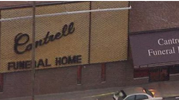 Steve - Construction workers find remains of 11 babies in ceiling of funeral home