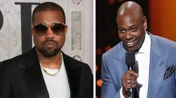 Justice & Drew - Dave Chappelle defends Kanye West
