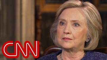 Justice & Drew - Hillary Clinton says Democrats can't be civil right now