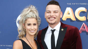 Country News - Kane Brown Marries Katelyn Jae In Nashville