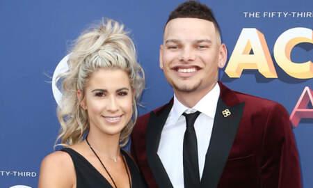 Country News - Kane Brown Marries Katelyn Jae In Nashville
