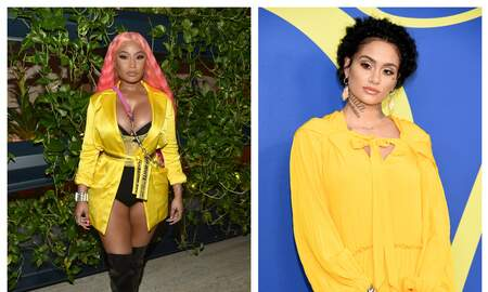 Honey German - Kehlani Opens Up About Her Baby's Daddy on Queen Radio