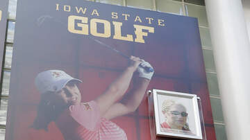National News - Murdered College Golfer Suffered Multiple Stab Wounds From Serrated Knife