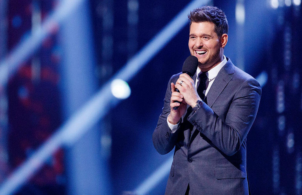 Is Michael Bublé Quitting Music?
