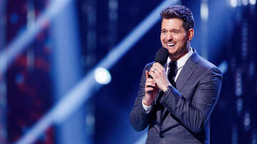 Entertainment News - Is Michael Bublé Quitting Music?