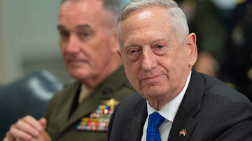 Politics - Trumps Hints Mad Dog Mattis Could Be On His Way Out
