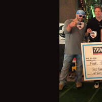 Lex & Terry Ride to ReConnect Poker Run Recap!