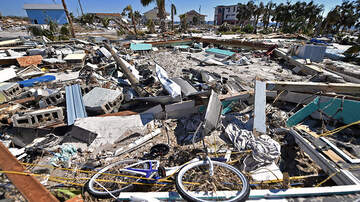 National News - Hurricane Michael's Death Toll Expected To Rise As Cleanup Continues