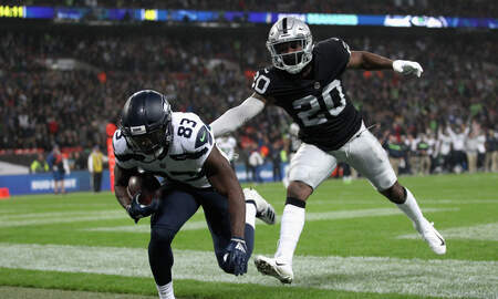 Seattle Seahawks - Takeaways from Seahawks 27-3 win over Raiders in London