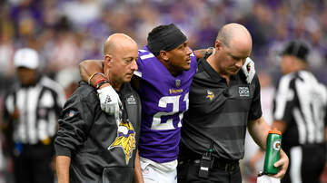 Vikings - REPORT: Vikings believe CB Mike Hughes suffered Torn ACL | KFAN