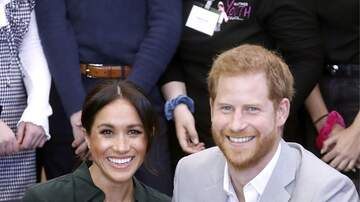 Josh Martinez - Megan Markle and Prince Harry Expecting a Baby