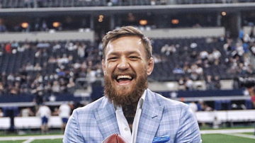 Bromo - Who Wants To Tell Conor,Face-Face, He Sucks @ Football? I Didn't Think So