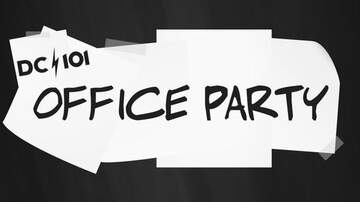 EITM Featured Promotions - Win tickets to DC101's OFFICE PARTY