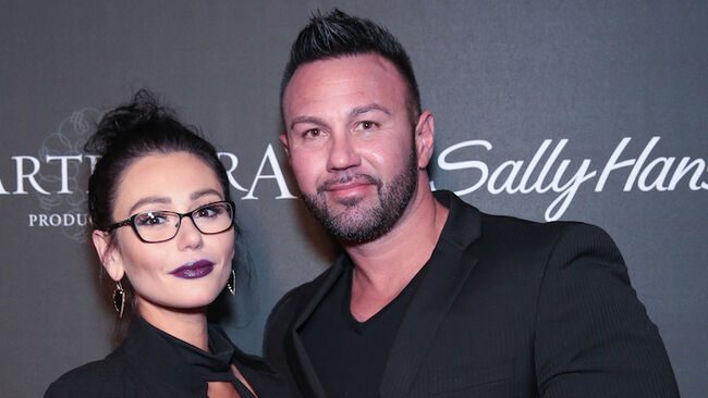 jwoww roger mathews anniversary amid divorce