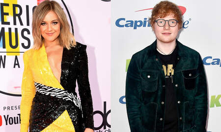 Music News - Kelsea Ballerini Just Collaborated with Ed Sheeran