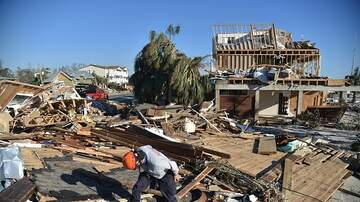 Brian Mudd - Construction Lessons From Hurricane Michael