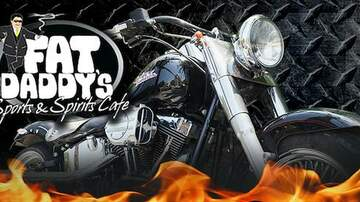 Bike Night - Lone Star Bike Night, this Thursday, October 18th at Fat Daddy's Fort Worth
