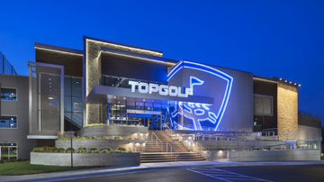 WTVN Local News - Topgolf Opening This Week