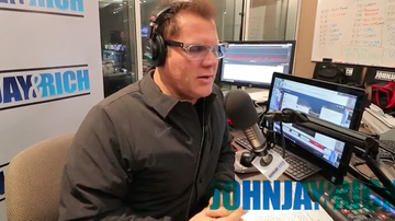 Johnjay And Rich - WATCH: Do People Still Do All-Nighters?!?!